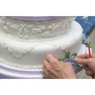 Cake Making Classes Sheffield : Cake Decorating Courses in UK Cake Courses, Sugarcraft ...